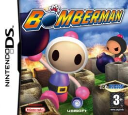 Bomberman DS
