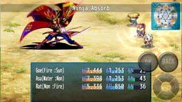 Ninja Goemon and Immortal Jewels