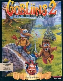 Gobliins 2: The Prince Buffoon