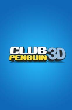 Club Penguin 3D