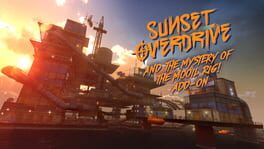 Sunset Overdrive: The Mystery of the Mooil Rig