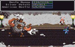 Kaiju Big Battel: Fighto Fantasy