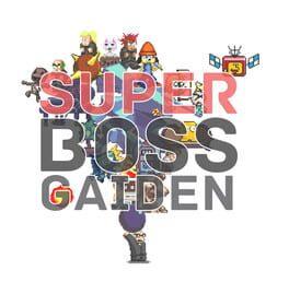 Super Boss Gaiden