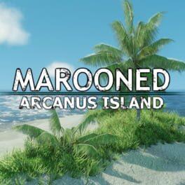 Marooned: Arcanus Island
