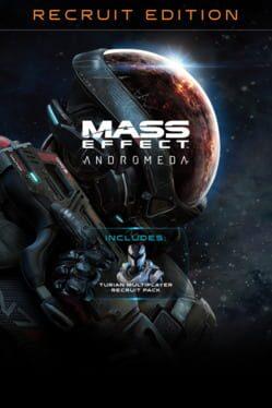 Mass Effect: Andromeda – Standard Recruit Edition