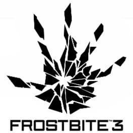 Logo of Frostbite