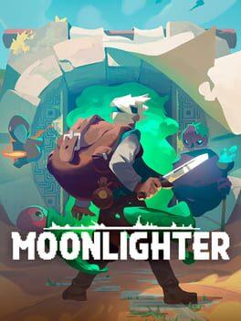 Buy Moonlighter cd key