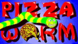 Pizza Worm