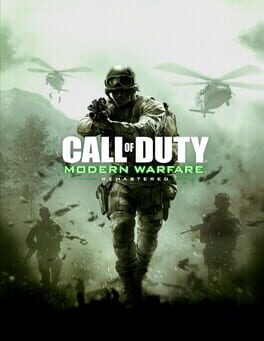 Buy Call of Duty: Modern Warfare Remastered PC  CD key – compare prices