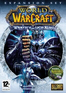 Buy World of Warcraft: Wrath of the Lich King Xbox 360  CD key – compare prices