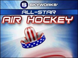 All-Star Air Hockey