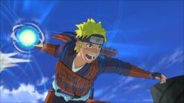 Naruto Storm Revolution: Samurai Edition