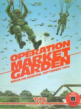 Operation Market Garden: Drive on Arnhem, September 1944