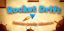 Rocket Drift – Extreme gravity adventure