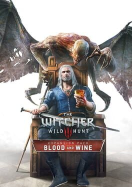 Buy The Witcher 3: Wild Hunt - Blood and Wine cd key