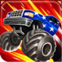Monster Trucks Nitro II