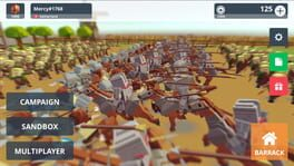 Fantasy: Battle Simulator