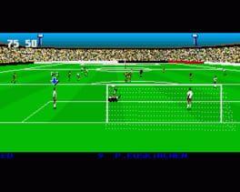 3D World Soccer