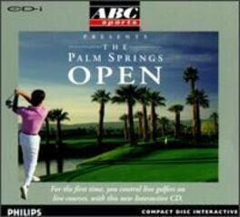 ABC Sports Presents: The Palm Spring Open