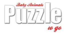 Puzzle to Go Baby Animals