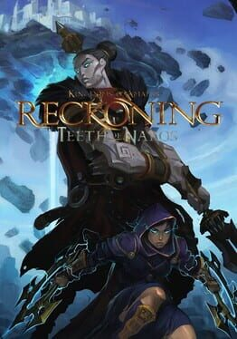 Kingdom of Amalur: Reckoning – Teeth of Naros