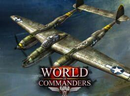 World of Commanders