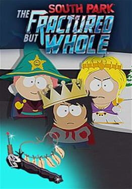 South Park: The Fractured But Whole – Relics of Zaron