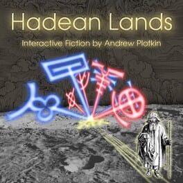 Hadean Lands