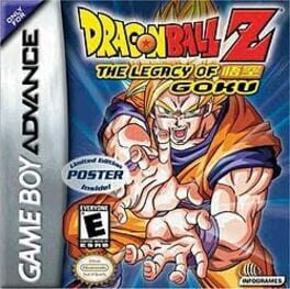 Games Like Dragon Ball Z: Budokai 2