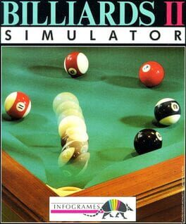 Billiards II Simulator