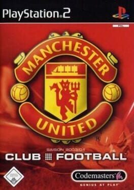 Manchester United Club Football