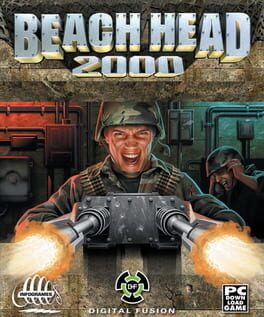 Beach Head 2000