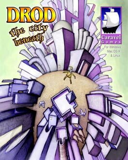 DROD: The City Beneath