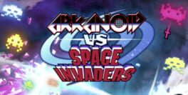 Arkanoid vs. Space Invaders
