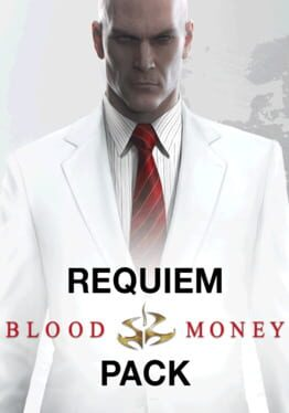HITMAN – Blood Money Requiem Pack