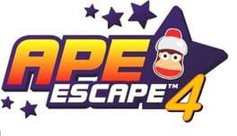 Ape Escape 4