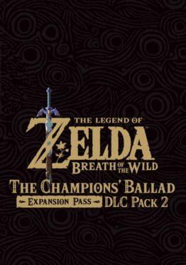 The Legend of Zelda: Breath of the Wild – DLC duplicate