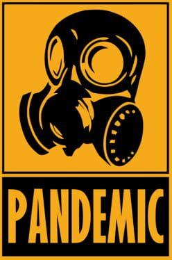 Pandemic Studios logo