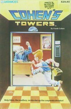 Cohen's Tower