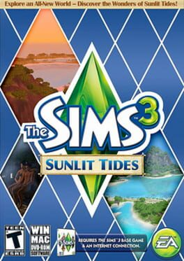 Top 20 The Sims 3 Engine Games
