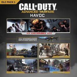 Call of Duty: Advanced Warfare – Havoc