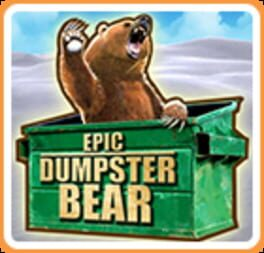 Epic Dumpster Bear