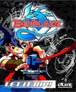 Beyblade : Let it Rip