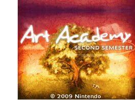 Art Academy: Second Semester
