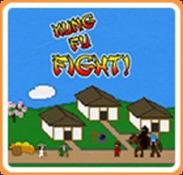 Kung Fu FIGHT!
