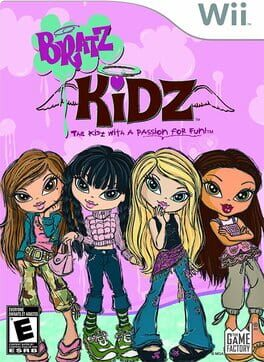 Bratz Kids: Slumber Party