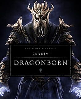 The Elder Scrolls V: Skyrim - Dragonborn (2012)