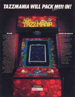Tazz-Mania