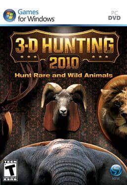 3-D Hunting 2010