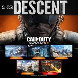 Call of Duty: Black Ops III – Descent